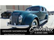1937 Chrysler AirFlow for sale in Englewood, Colorado 80112
