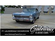 1966 Chevrolet Nova for sale in Coral Springs, Florida 33065