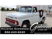 1966 Chevrolet C10 for sale in Houston, Texas 77090
