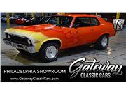1974 Chevrolet Nova II for sale in West Deptford, New Jersey 8066