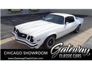 1977 Chevrolet Camaro for sale in Crete, Illinois 60417
