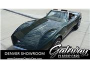 1969 Chevrolet Corvette for sale in Englewood, Colorado 80112