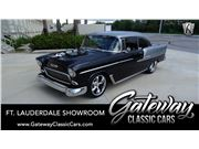 1955 Chevrolet Bel Air for sale in Coral Springs, Florida 33065