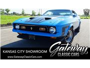 1971 Ford Mustang for sale in Olathe, Kansas 66061