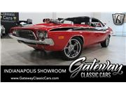 1973 Dodge Challenger for sale in Indianapolis, Indiana 46268