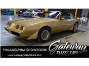 1979 Pontiac Trans Am for sale in West Deptford, New Jersey 8066