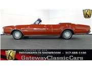 1968 Oldsmobile Delmont 88 for sale in Indianapolis, Indiana 46268