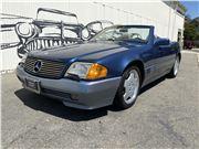 1991 Mercedes-Benz 500 for sale in Pleasanton, California 94566