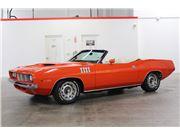 1971 Plymouth Cuda for sale in Fairfield, California 94534
