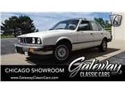 1987 BMW 325 for sale in Crete, Illinois 60417