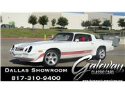 1981 Chevrolet Camaro for sale in DFW Airport, Texas 76051