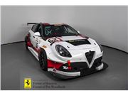 2019 Alfa Romeo Guilietta TCR Race Car for sale in Houston, Texas 77057