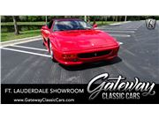 1995 Ferrari F355 for sale in Coral Springs, Florida 33065