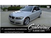 2009 BMW 335I for sale in Coral Springs, Florida 33065