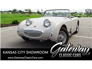 1960 Austin-Healey Sprite for sale in Olathe, Kansas 66061