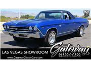1969 Chevrolet El Camino for sale in Las Vegas, Nevada 89118
