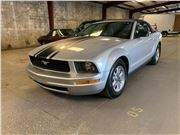2007 Ford Mustang for sale in Sarasota, Florida 34232