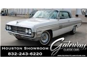 1962 Oldsmobile Starfire for sale in Houston, Texas 77090