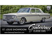 1964 Ford Fairlane for sale in OFallon, Illinois 62269