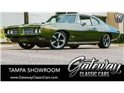 1968 Pontiac LeMans for sale in Ruskin, Florida 33570