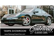 2007 Porsche 911 for sale in Ruskin, Florida 33570
