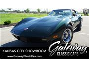 1974 Chevrolet Corvette for sale in Olathe, Kansas 66061