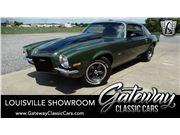 1971 Chevrolet Camaro for sale in Memphis, Indiana 47143