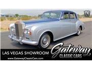 1965 Rolls-Royce Silver Shadow for sale in Las Vegas, Nevada 89118