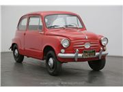 1964 Fiat 600 for sale in Los Angeles, California 90063