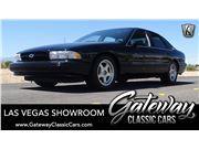 1994 Chevrolet Impala for sale in Las Vegas, Nevada 89118