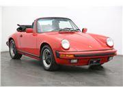 1987 Porsche Carrera for sale in Los Angeles, California 90063