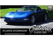 2002 Chevrolet Corvette for sale in Alpharetta, Georgia 30005