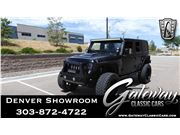 2016 Jeep Wrangler for sale in Englewood, Colorado 80112