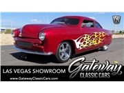 1950 Ford Business Coupe for sale in Las Vegas, Nevada 89118