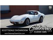 1977 Chevrolet Corvette for sale in Phoenix, Arizona 85027