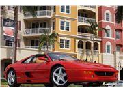 1999 Ferrari F355 GTS for sale in Naples, Florida 34104