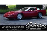 1991 Chevrolet Corvette for sale in Alpharetta, Georgia 30005