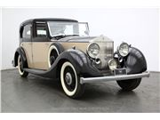 1936 Rolls-Royce 25-30 Sedanca Deville for sale in Los Angeles, California 90063