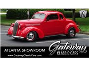 1937 Plymouth Business Coupe for sale in Alpharetta, Georgia 30005