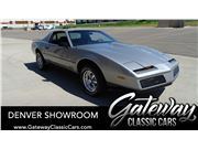 1983 Pontiac Firebird / Trans AM for sale in Englewood, Colorado 80112