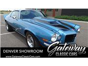 1971 Chevrolet Camaro for sale in Englewood, Colorado 80112