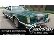 1978 Ford Thunderbird for sale in Englewood, Colorado 80112