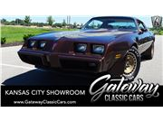 1981 Pontiac Firebird / Trans AM for sale in Olathe, Kansas 66061