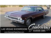 1965 Chevrolet Impala for sale in Las Vegas, Nevada 89118