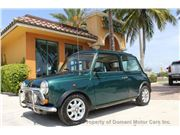 1993 Mini Cooper for sale in Deerfield Beach, Florida 33441