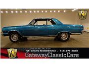 1964 Chevrolet Chevelle SS for sale in O'Fallon, Illinois 62269