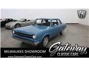 1968 AMC Rambler for sale in Kenosha, Wisconsin 53144