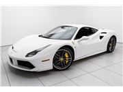 2019 Ferrari 488 GTB for sale in Las Vegas, Nevada 89146