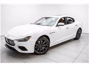 2019 Maserati Ghibli for sale in Las Vegas, Nevada 89146