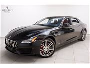 2018 Maserati Quattroporte for sale in Las Vegas, Nevada 89146